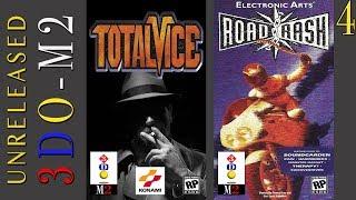 Unreleased Panasonic 3DO M2 Games | Cancelled Panasonic 3DO M2 games - 4