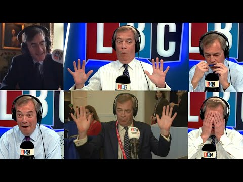 The Nigel Farage & Jacob Rees Mogg Show: Weekly Catch Up - Feb 18th-22nd