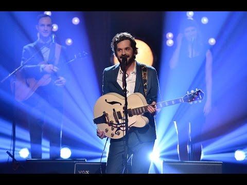 Thomas Dybdahl «Baby» – Live on Skavlan | SVT/NRK/Skavlan
