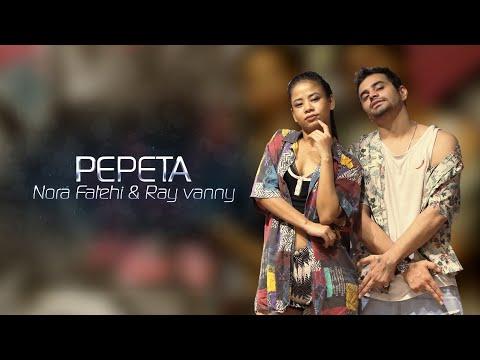PEPETA – NORA FATEHI & RAY VANNY (DANCE COVER)