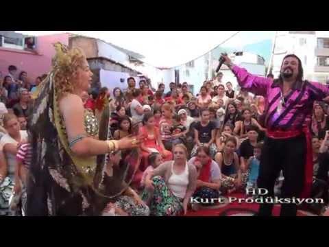 ROMAN HAVASI SEVENLER -BİR DÜĞÜNÜMÜZ VAR- Kurt Prodüksiyon