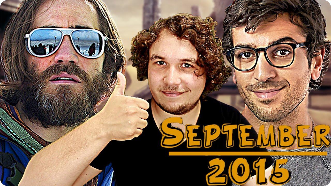 Kino September