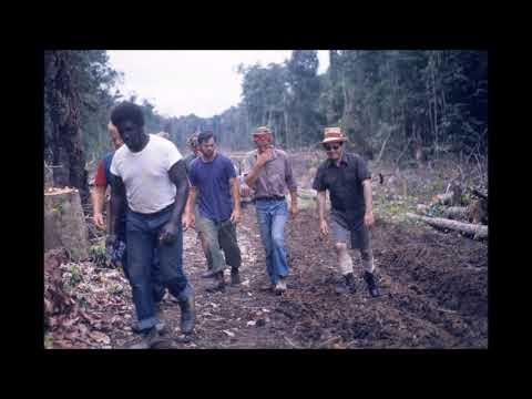 Jim Jones - Jonestown Solidarity (Fall 1977) Side A