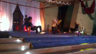 B - UNIT, University of Gujrat (2nd Performance)