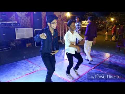 dance on backbone: song | hardy sandhu || dance by adarsh