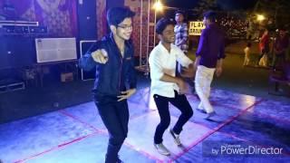dance on backbone: song | hardy sandhu || dance by adarsh