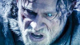 KING ARTHUR: LEGEND OF THE SWORD Trailer #2 (2017)