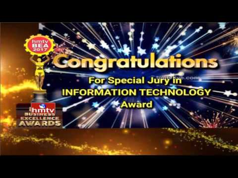 HMTV Business Excellence Awards 2017 | Hyderabad Media House | Full Event