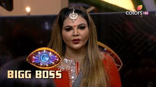 Bigg Boss S14 | बिग बॉस S14 | Rakhi Tells How Rakhi Had To Get Married Urgently