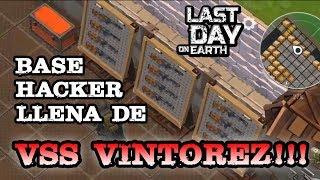 SAQUEO ÉPICO A UN HACKER!! | LAST DAY ON EARTH: SURVIVAL | Nashu