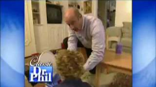 Classic Dr. Phil - Potty Training!