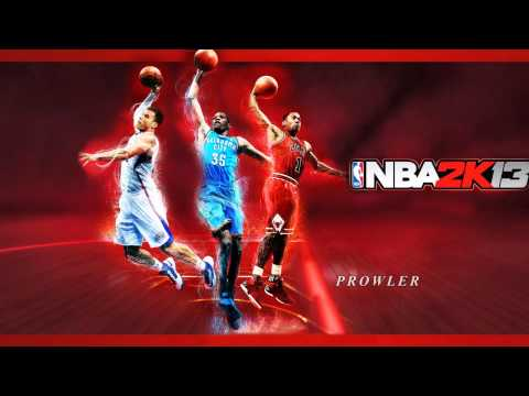 NBA 2K13 2012 The Hours  All in the Jungle Soundtrack OST