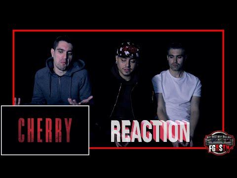 CHERRY – Trailer Reaction | Tom Holland Film | (2021)
