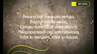 Chomel~Andai Hatiku Bersuara instrumental with lyrics