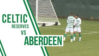 Download Mp3 Highlights: Celtic Reserves 4-0 Aberdeen | Karamoko Dembele And Marian Shved On