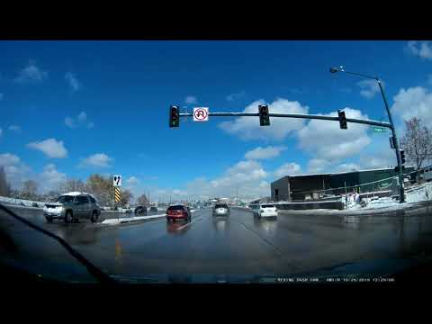 Road Rage! - Santa Fe & Florida (Denver, CO) - Oct 28, 2019