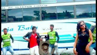 Download Video New Santali Video Song   DANGUA KULI DULAR Twenty20   RK Media Production MP3 3GP MP4