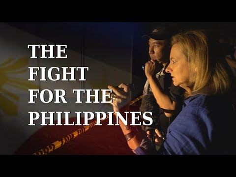 CBC News Special: The fight for the Philippines