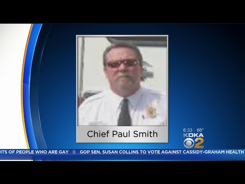 Fire Chief 'Embarrassed,' 'Regrets' Using Racial Slur Against Mike Tomlin