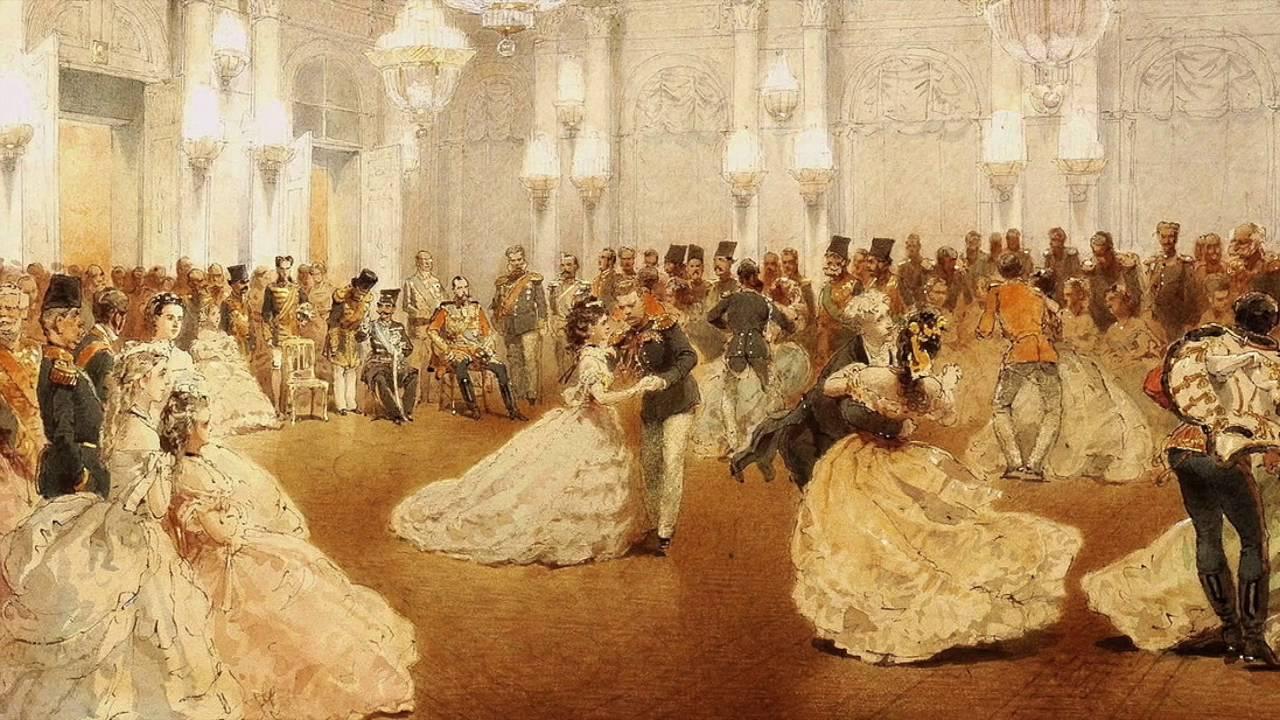 Αποτέλεσμα εικόνας για russian ball 19th century