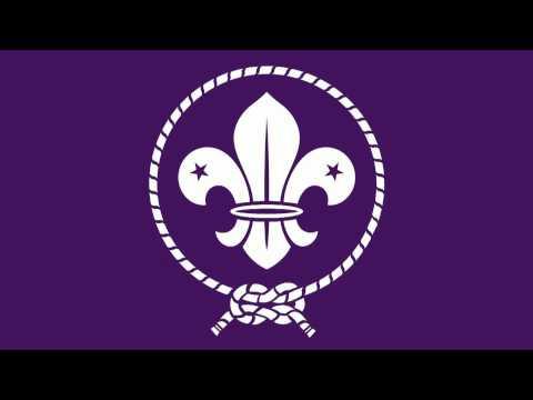 Saint Georges • Chants scouts