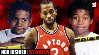 The Shocking Truth Behind Kawhi Leonard\'s NBA Career | UNTOLD