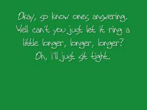 ELO(9/15) - Telephone Line w/lyrics