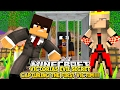 EVIL QUEEN VICTORIA'S SECRET|| CAPTURING MY FIRST VICTIM!!!- Baby Leah Minecraft Roleplay!