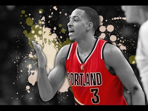 C J  McCollum doesn