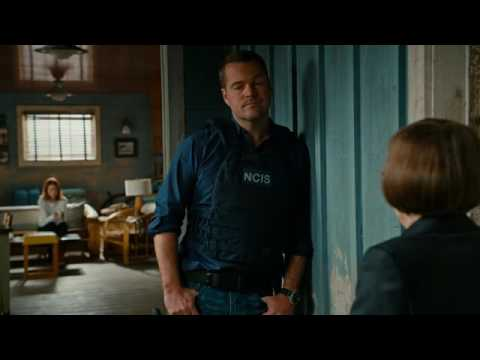 NCIS Los Angeles 8x15 - Love of Country