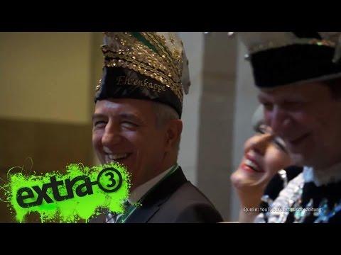 Stanislaw! - Ein Song für Tillich | extra 3 | NDR