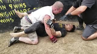 BIG PIT VS KUMQUAT MMA ALTERNATE ANGLES
