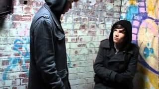 The Quiet Room - Trailer