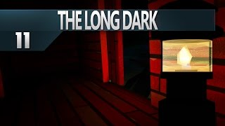 The Long Dark || 11 || Never go out at night