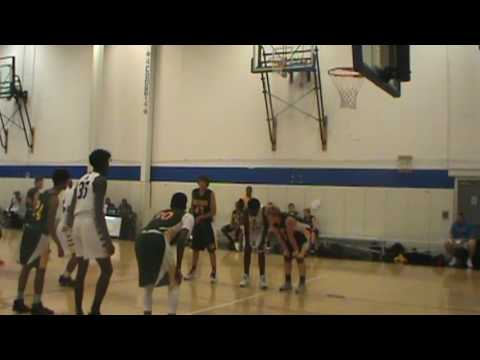2016 National Summer Classic - 9th Grade (LCC vs Intruders) Joy of the Game