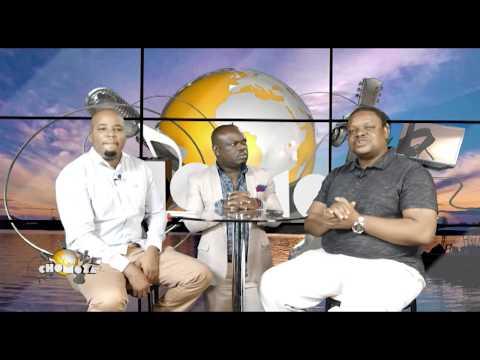 Mahusiano Chanya:Neno na Uwiano.Dr Elie V.D Waminian Sababu za Migogoro Part 16