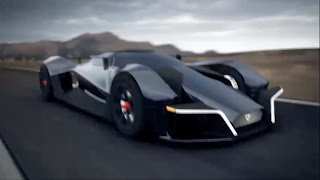 Singapore's first electric hypercar will make its global debut at t...