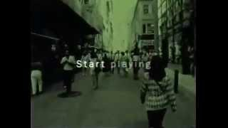 windows 95 launch commercial start me up 30 second version 1995 microsoft