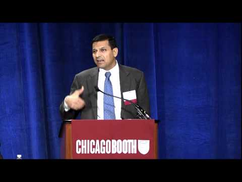 Business Forecast 2011 - Raghuram Rajan - University of Chicago Booth School of Business