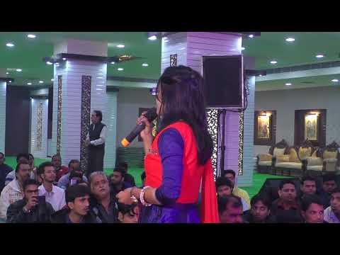 Neha Gupta Kolkata (Kirtan Ki Hai Raat)