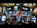 What'd You Miss in Markets Today? Here's Your Recap (1/23/17)