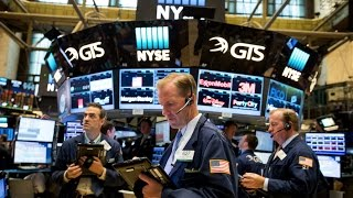 Whatd You Miss in Markets Today? Heres Your Recap (1/23/17)