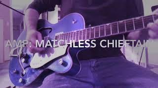 Gretsch G5420T Blues Improv