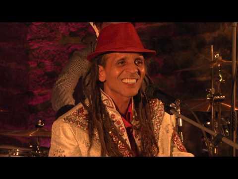 Fantuzzi live @ Tallinn 2015 part 2