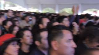 Human Drama en Música contra el Olvido 02.