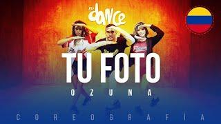 Tu Foto - Ozuna | FitDance Life (Coreografía) Dance Video