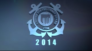 2014 Coast Guard Video of the Year Official Trailer