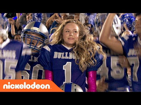 Bella And The Bulldogs | Football Dreams | Nick