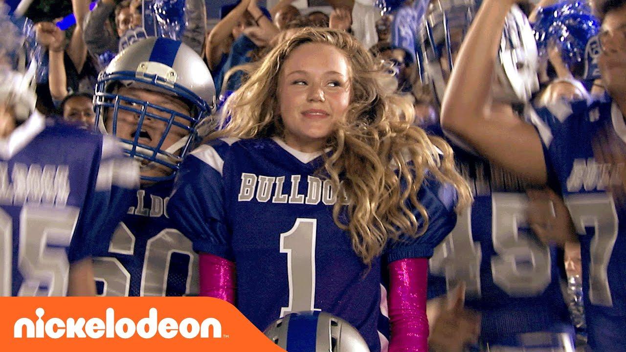 Download Bella and the Bulldogs | Football Dreams | Nick