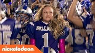 Bella And The Bulldogs | Football Dreams | Nick